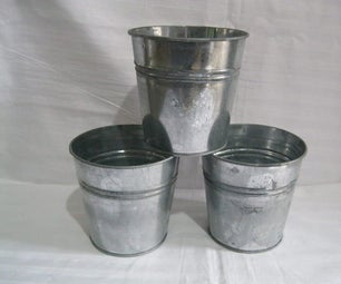 3 Uses for a Bucket