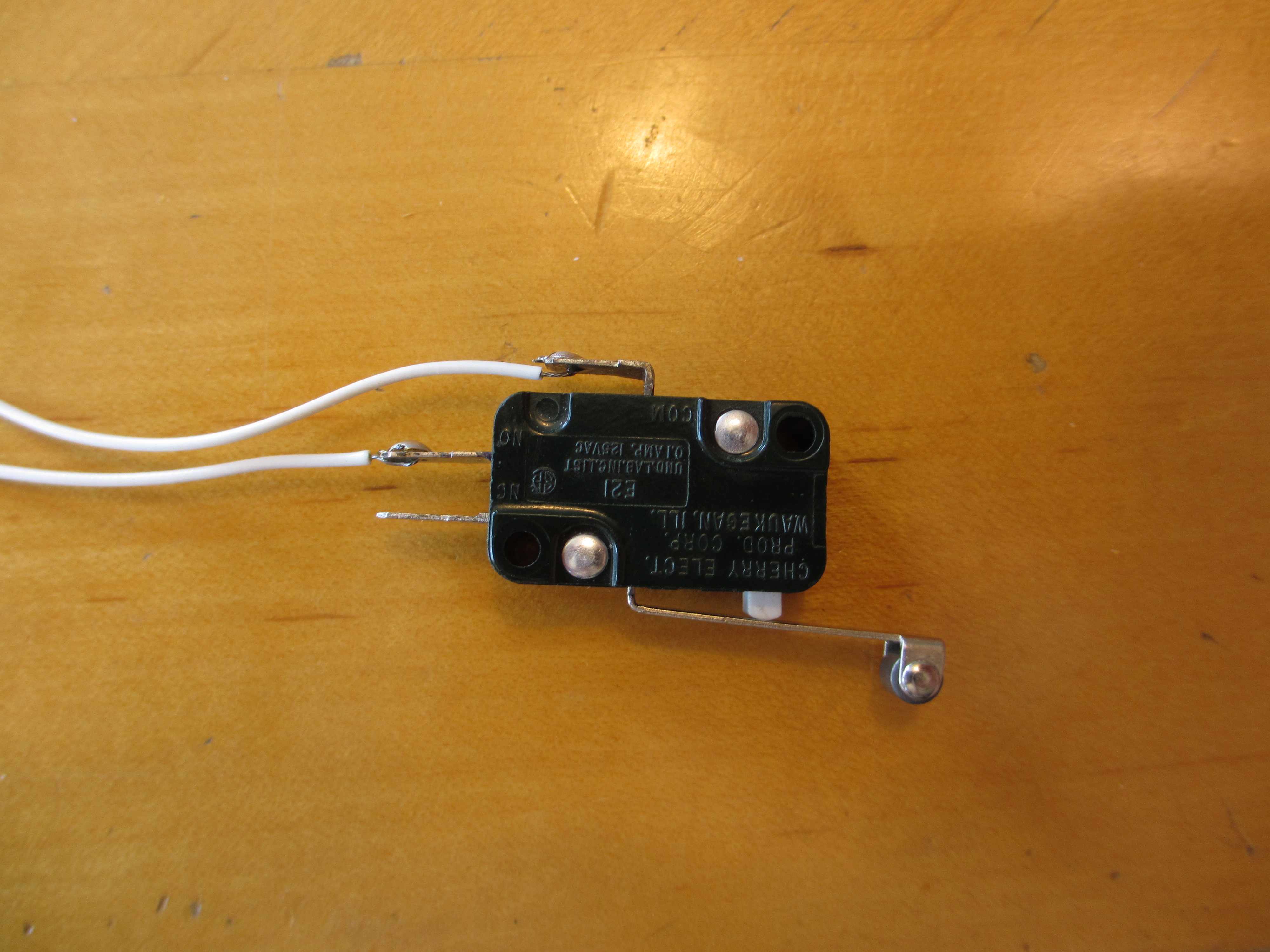Picture of Electronics: Step 3