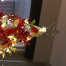 Tealight Cup Led Christmas Tree