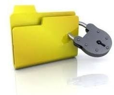 How To Put a Password On Any USB Flashdrive