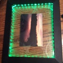 RGB LED Picture Frame (Music Controlled)