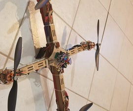 The Ultimate Guide to Building a Quadcopter From Scratch