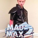Mad Max 2: The Road Warrior Jacket