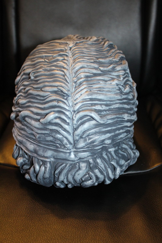 Picture of The Head Piece - Part 2