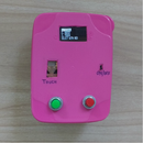 Reaction Time Meter (Visual, Audio and Touch)