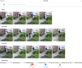 Take Snapshots of Who Visits Your Door With Homebridge and Google Drive