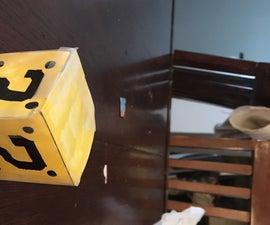 Paper Mario Mystery Box