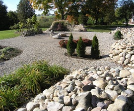 ~ Recycled Landscaping ~