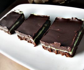 Andes Mountain Mint Bars