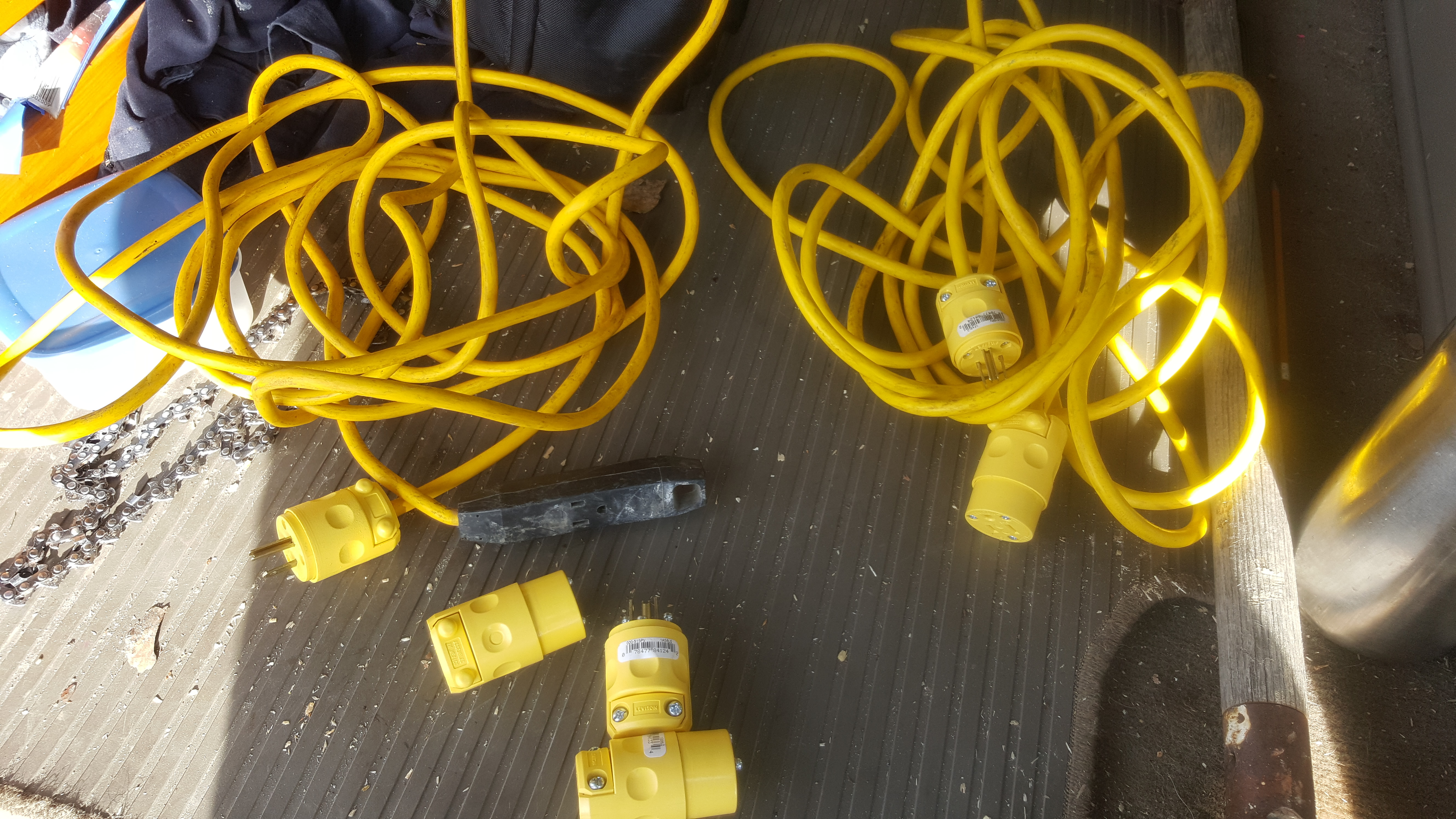 Picture of Extension Cord Fix