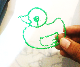 How to Draw Anything Using 3D Pen