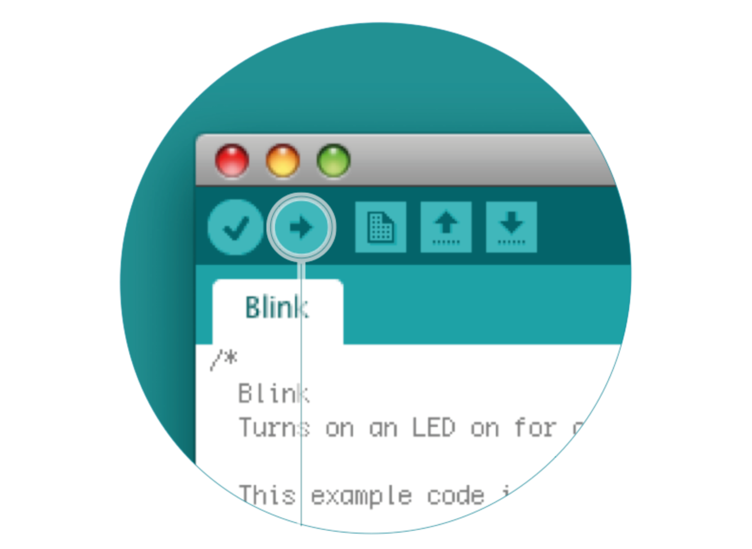 Picture of Communicating With the Arduino (4)