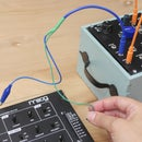 How to Connect a Werkstatt-01 to a Eurorack Module