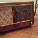 How to revive an old radio: the easy honest cheat!