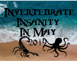 True STEAM - Cross-Curricular Science - Invertebrate Insanity 2019