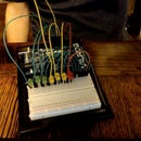 Arduino Sound Board Mock