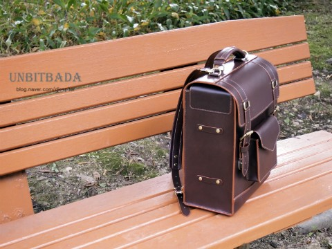 Picture of Men's Hard Backpack
