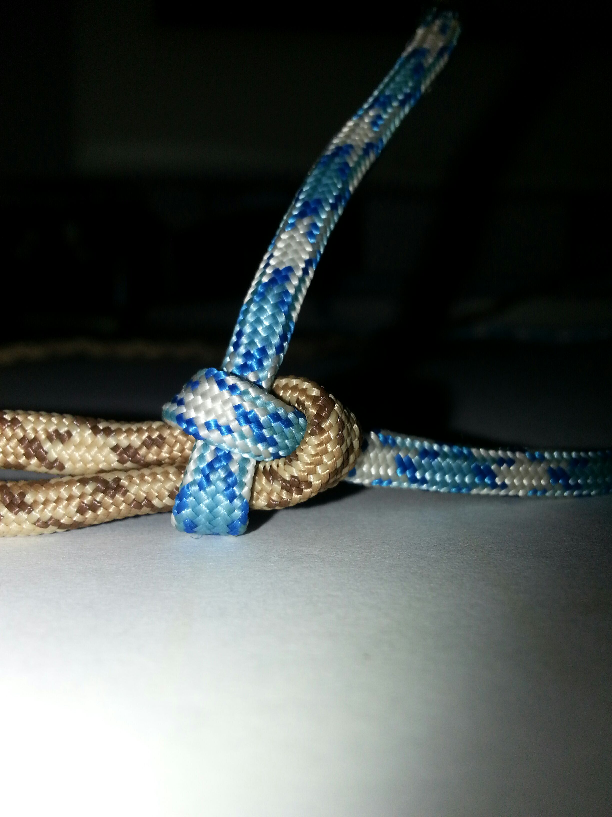 Picture of How to Tie a Sheet Bend