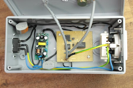 Get the Wiring Done!