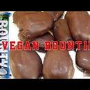 Vegan Bounty Bars