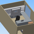 Ultimate Engineer's Bedroom