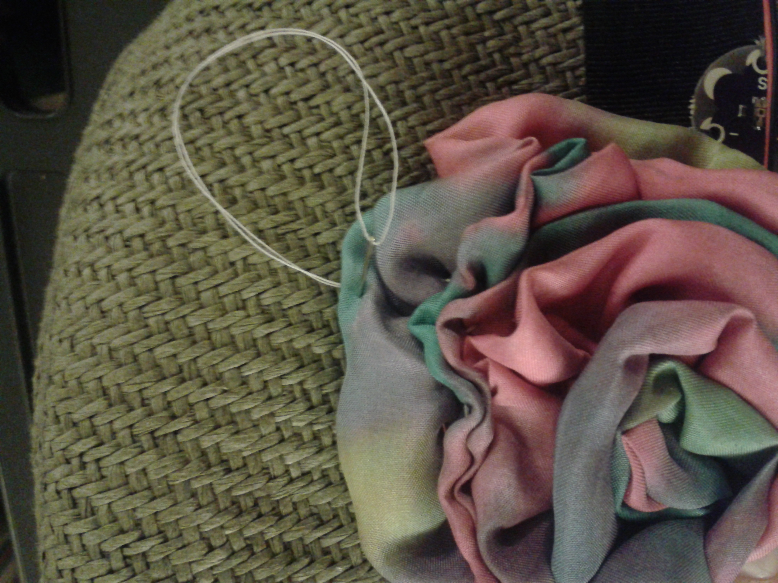 Picture of Add the Rosette