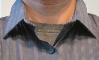 Magnetic Collar Stays