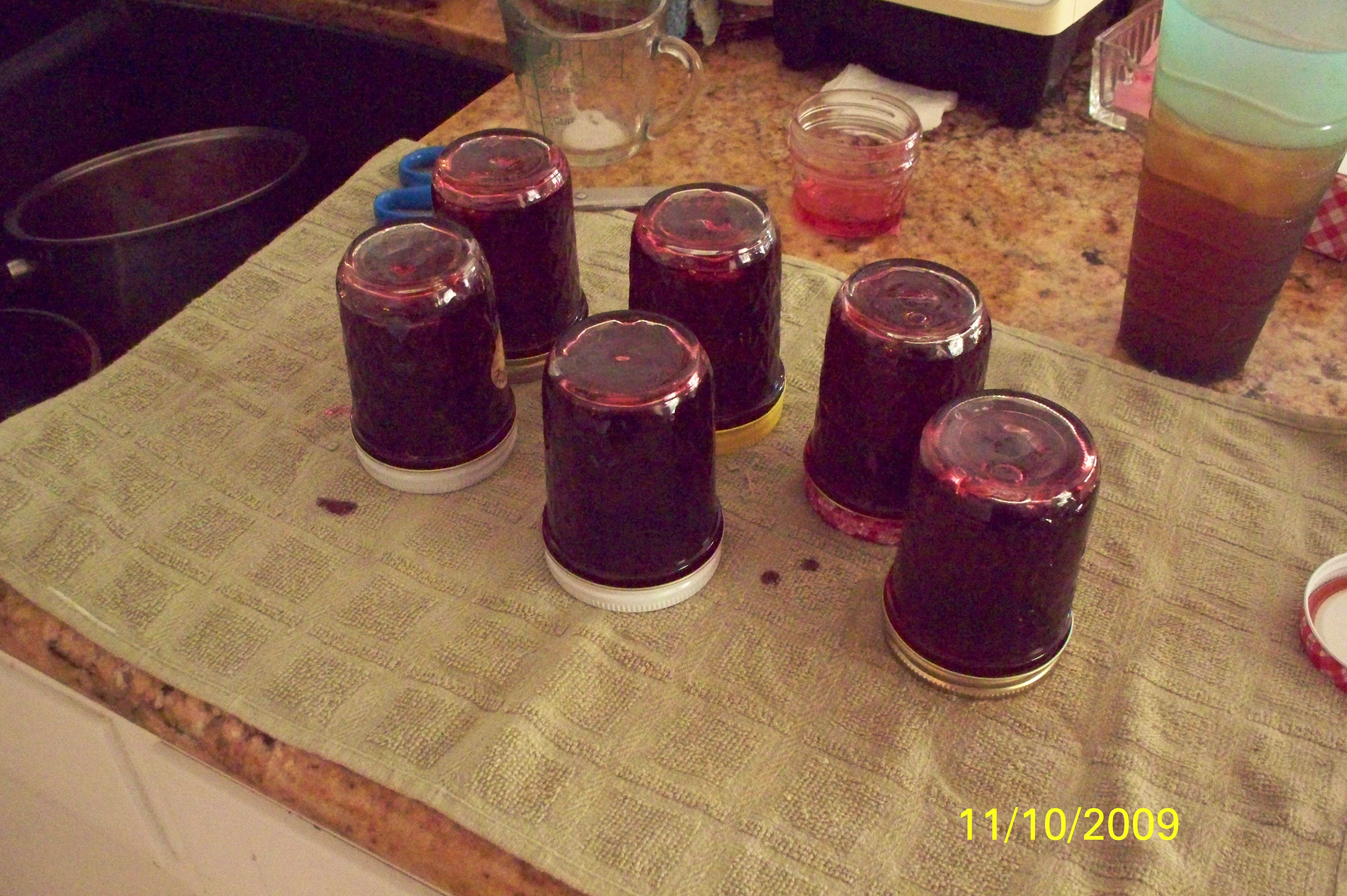Picture of Make Jelly