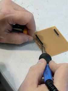 DIY Arduino Shield