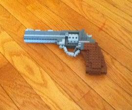 Lego Revolver