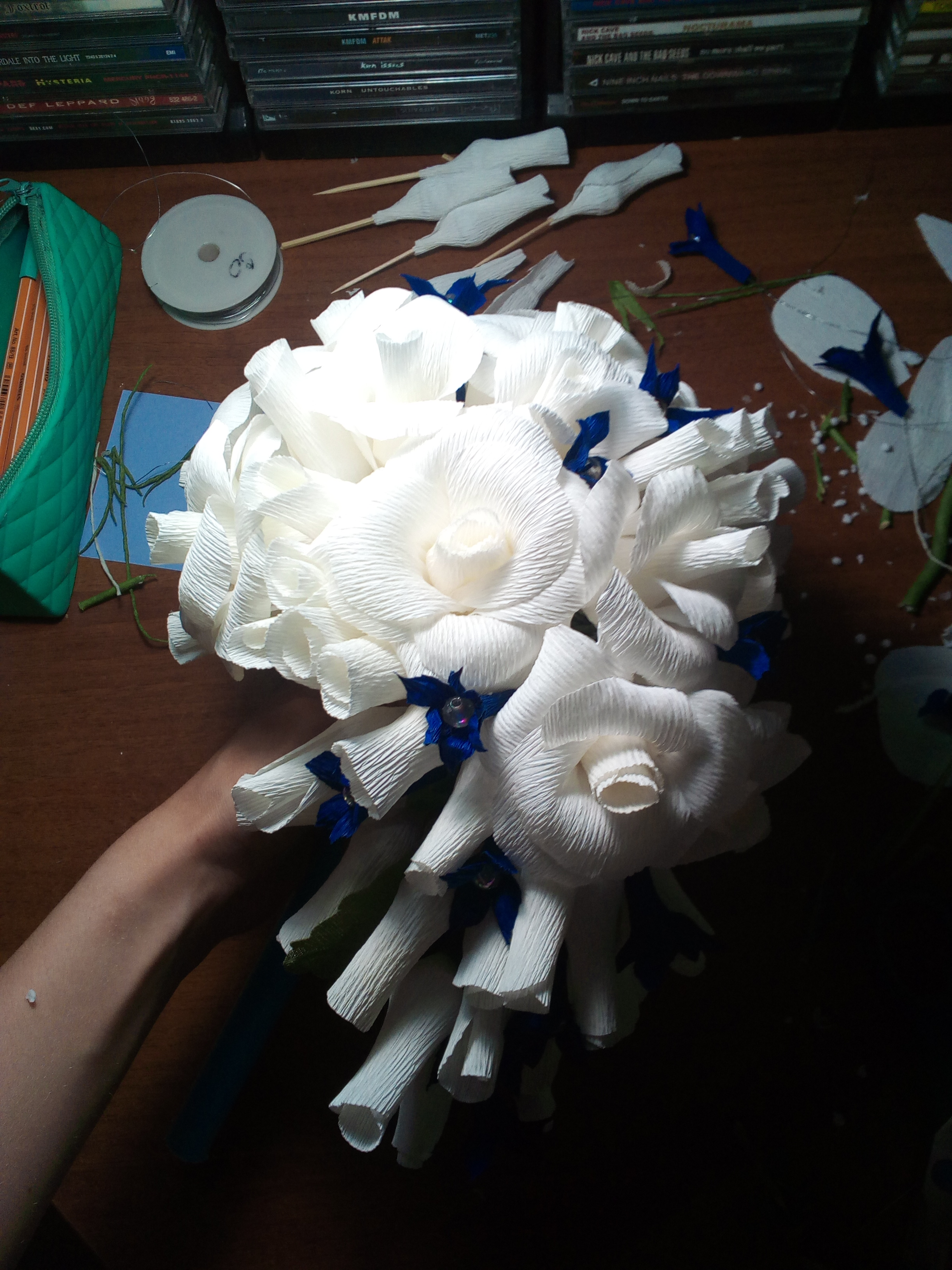 Picture of Collect Bouquet