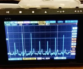 Super Simple Electrocardiogram (ECG) Circuit
