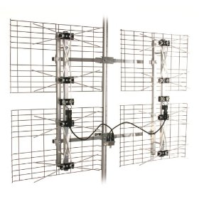 Picture of Build a Large DB8 HDTV Antenna: Big Bertha