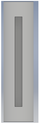 Picture of Main Body Tube