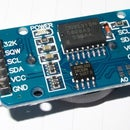 Setting the DS3231 RTC (Real Time Clock) Accurately, Fast and Automated Using Java (+-1s)