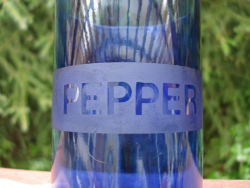 Picture of Custom Glasses From Repurposed Bottles