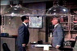 Picture of A Get Smart Style Cone of Silence