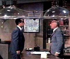 A Get Smart Style Cone Of Silence