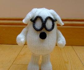 Dogbert Plushie