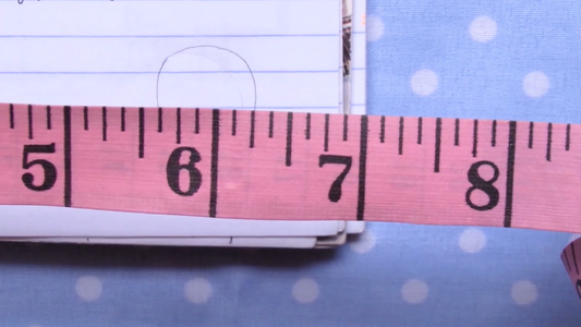 Taking the Measurements