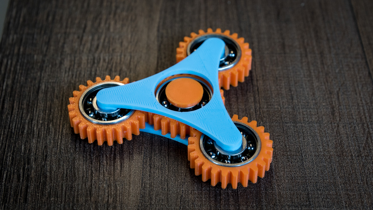 Picture of The Easy Way to Design Gears in Fusion 360
