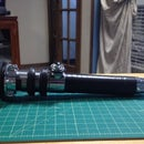 Easy Lightsaber Hilt