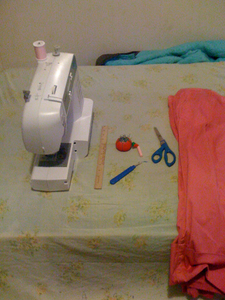 Things You'll Need to Get Sewing