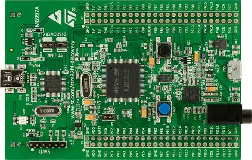 Picture of System Components