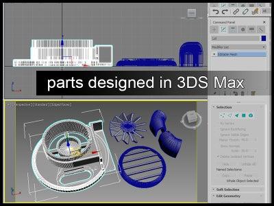 3D DESIGN (download)