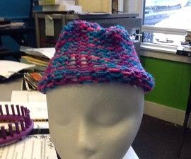 Fast Diy Yarn Hat
