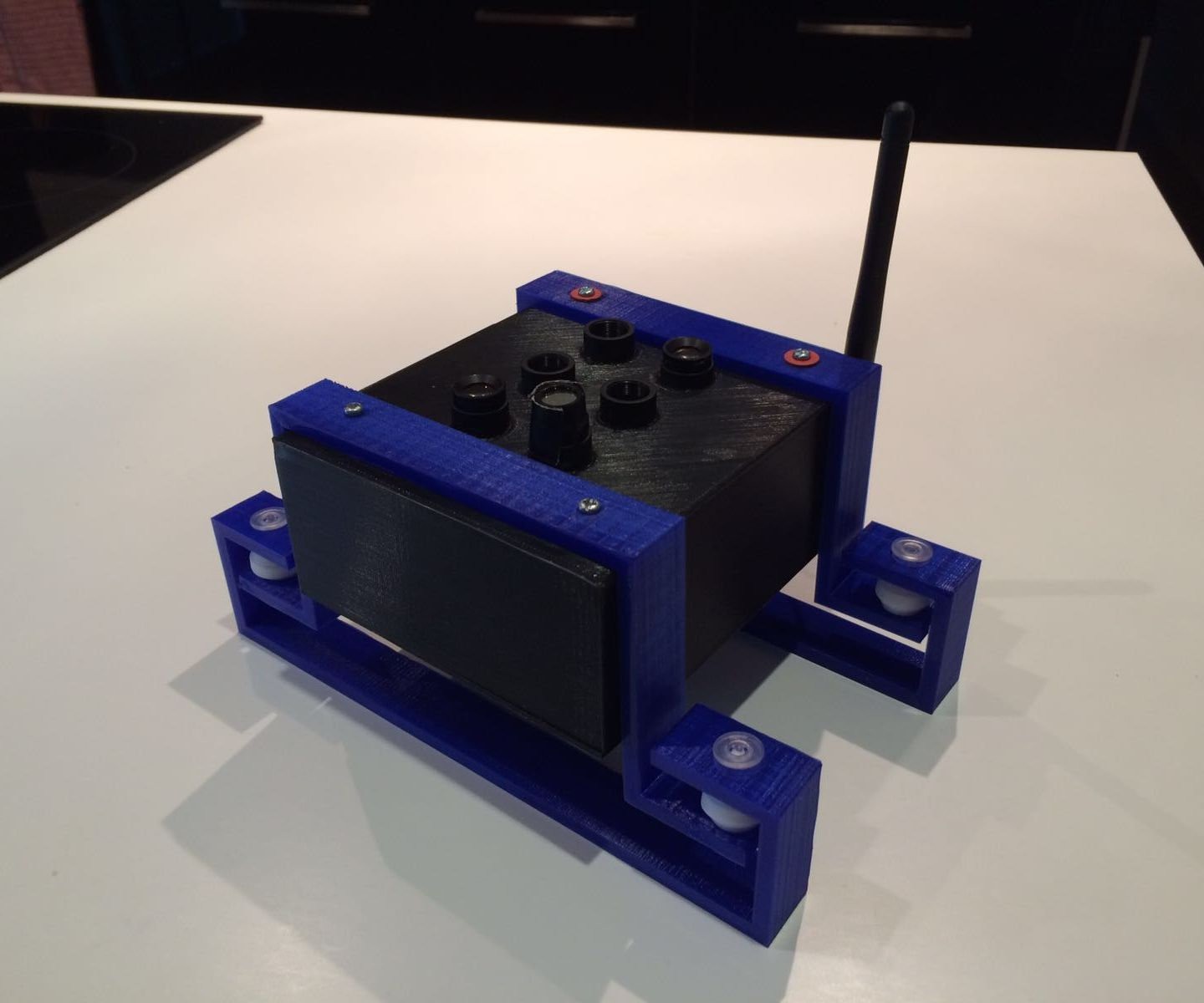A Raspberry Pi Multispectral Camera: 8 Steps (with Pictures)