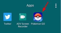 Picture of Step 5: Run Pokemon GO