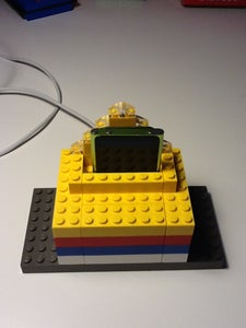 Lego IPod Dock