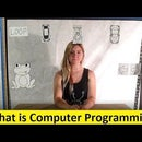 What Is Computer Programming? - Lets Make a Game!